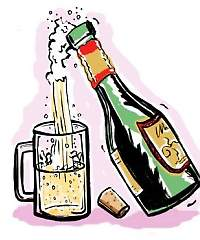 """Click to view our featured blog post - Why """"Champagne Taste On A Beer Budget"""" Doesn't Work"""