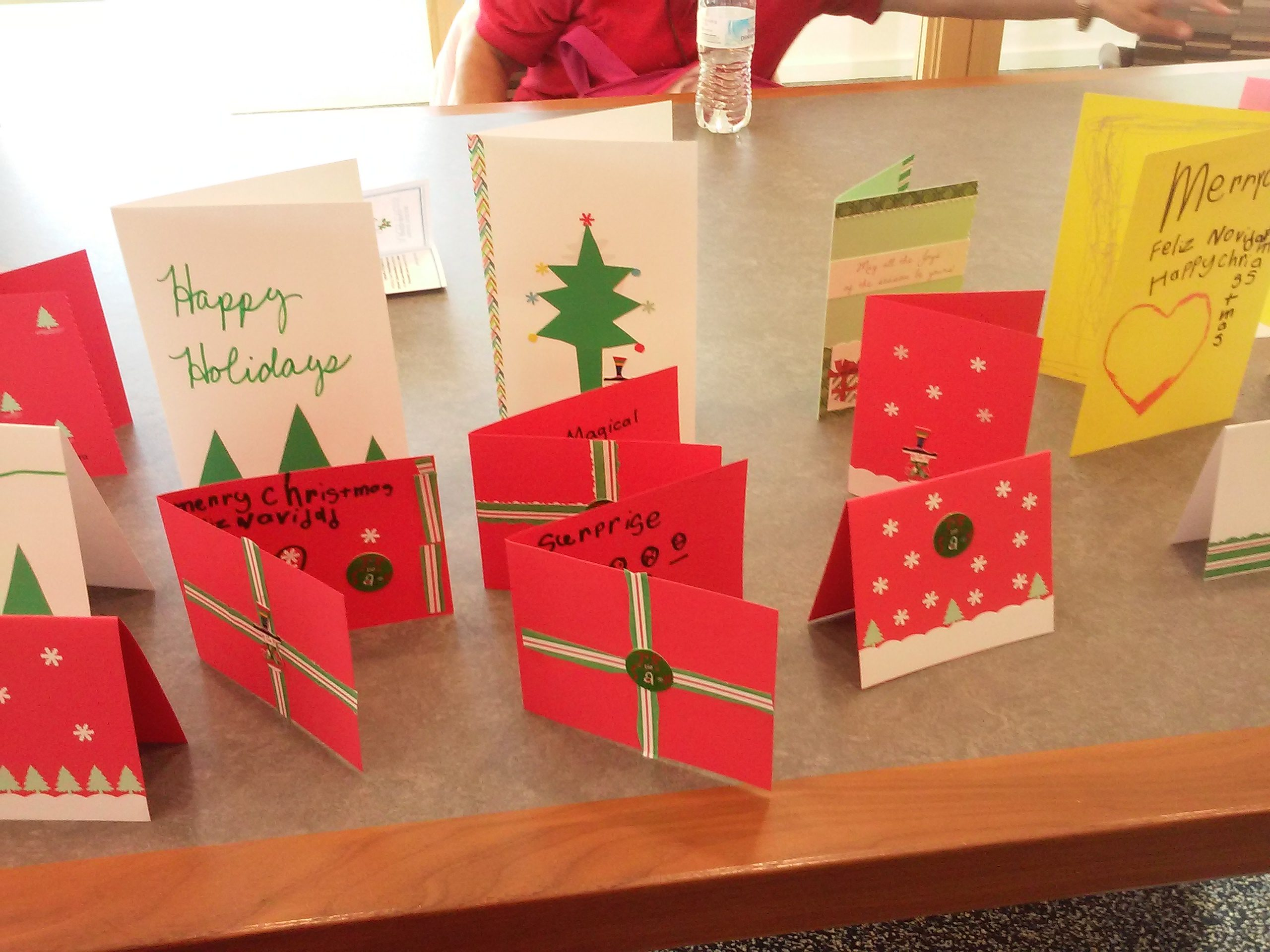 holiday cards 4
