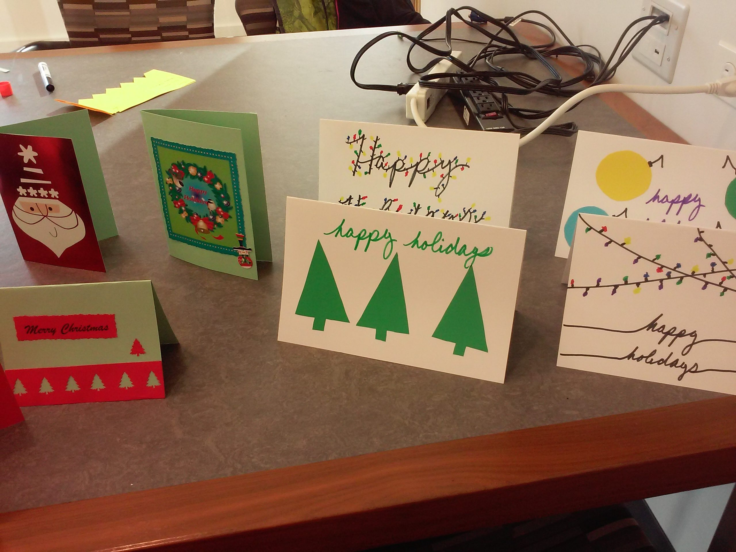holiday cards 6