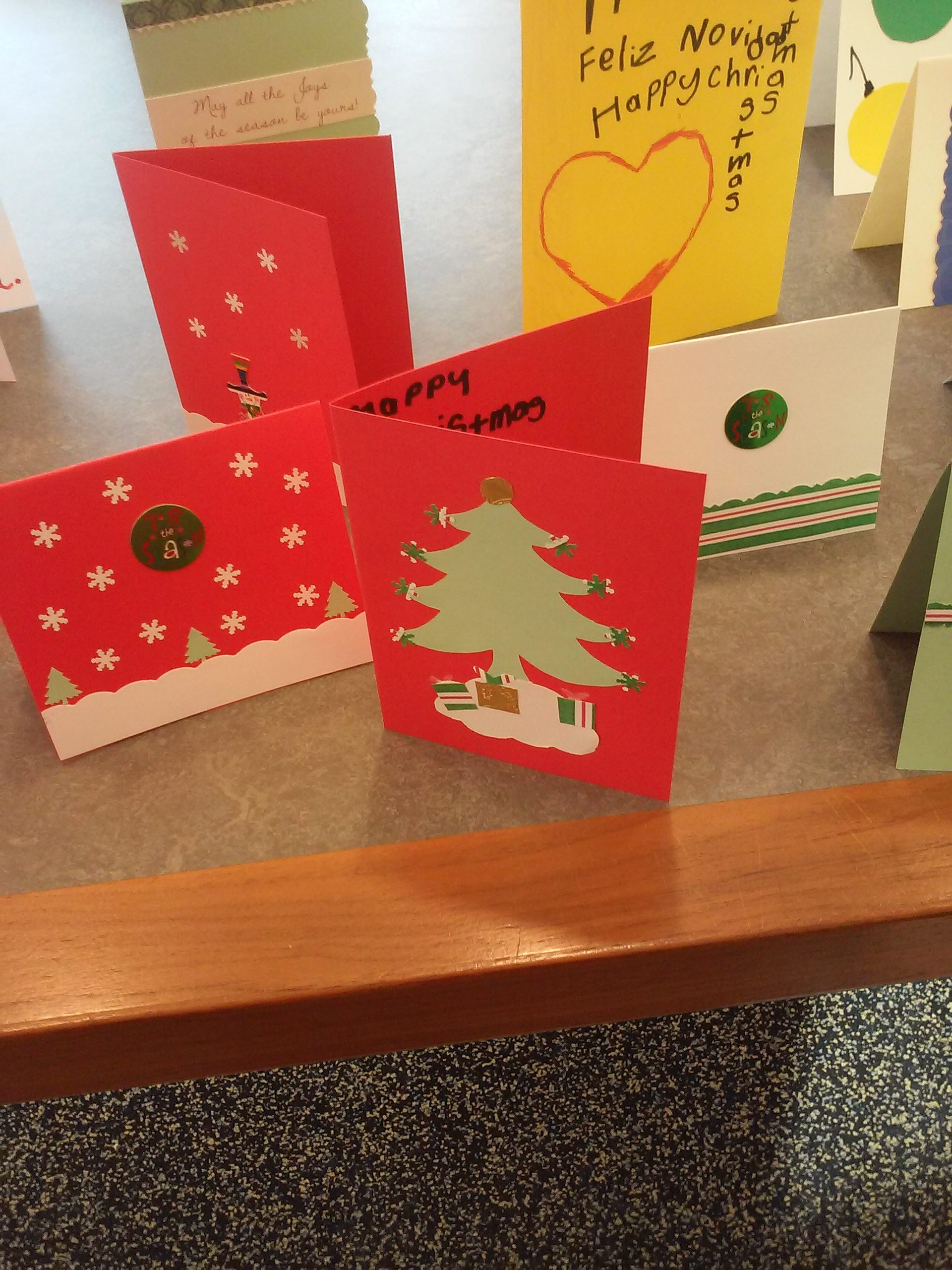 holiday cards 7