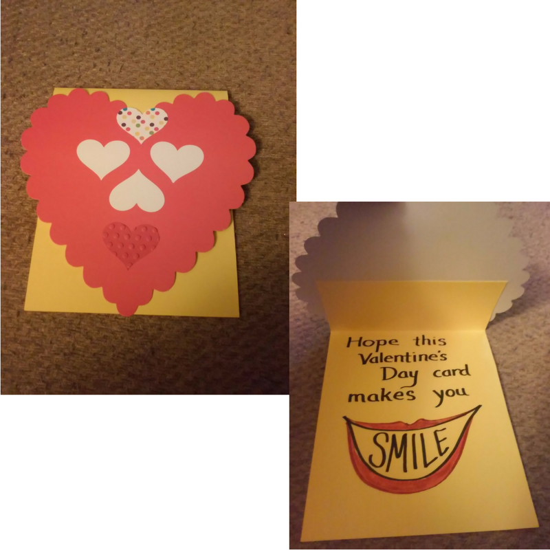 hope card makes you smile