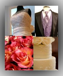 Click to view AKB Events wedding planning packages and services